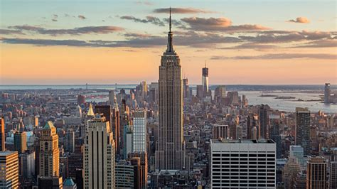 Empire State Building Floor Plans by L Empire State Building F 234 Te Ses 85 Ans 169 New York