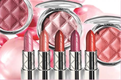 by terry rouge terrybly shimmer lipstick i gruppen makeup lppar rouge deluxe by terry holiday 2011 shimmer fantasy