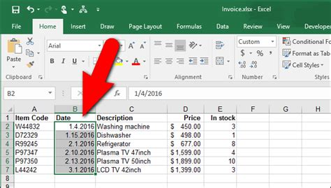javascript format date with leading zero how to use periods in dates in excel