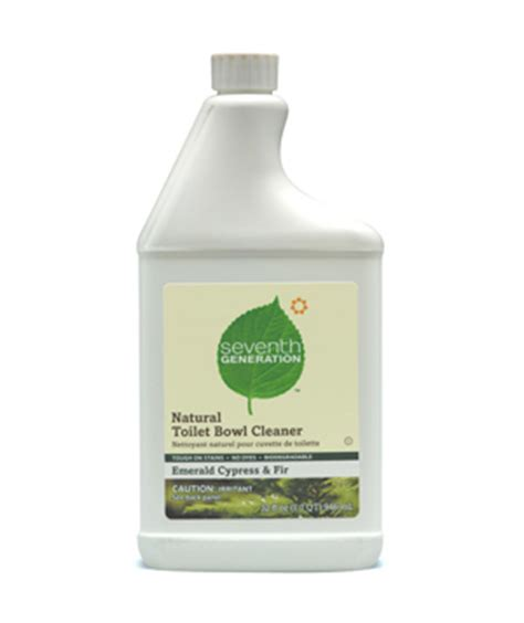 seventh generation bathroom cleaner day 17 reviews of green household cleaning products the 30 day green cat challenge