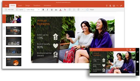 design powerpoint windows the next chapter of office on windows office blogs