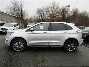 2017 ford edge sport awd for sale youngstown oh 2 7l 6