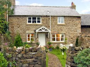 weardale self catering cottage prospect cottage