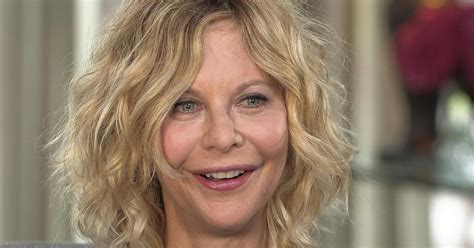 post plastic surgery meg ryan hairstyles meg ryan pics vreferat com