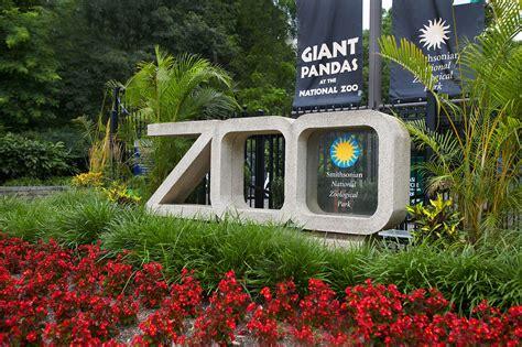 Marriott Wardman Park Floor Plan by Great Gnus Smithsonian S National Zoo Reopens And The Washington Marriott Wardman Park Goes