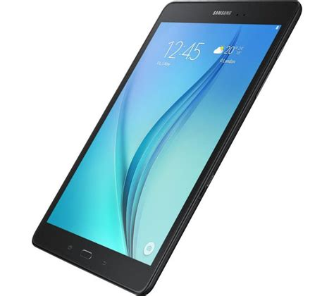 Tablet Samsung With Pen samsung galaxy tab a 9 7 quot tablet s pen 16 gb black deals pc world