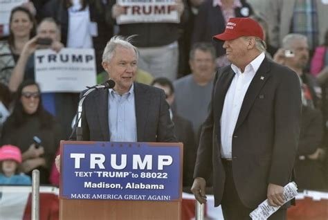 jeff sessions mobile al sen jeff sessions joining trump transition team s
