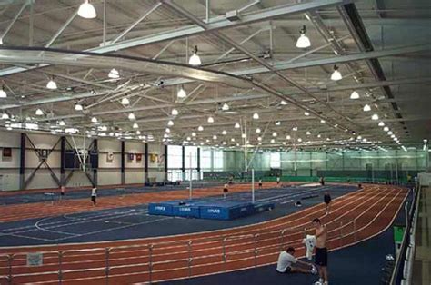 track wv herrmann associates inc project gallery penn state indoor track facility