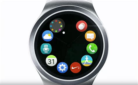 Samsung Gear S2 samsung teased its new gear s2 smartwatch today droid