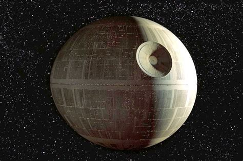 should the us government build a death star reasoncom space boffins plan to use moon to create star wars death