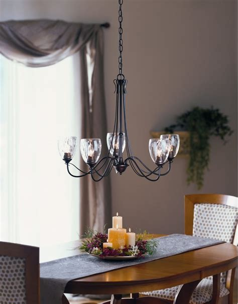 dining room chandeliers with l shades spectacular glass chandelier shades for more elegant