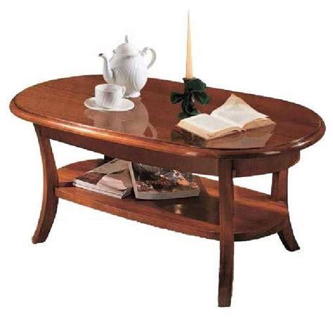 table basse salon bois table basse ovale en bois massif achat vente table basse table basse ovale en bois cdiscount