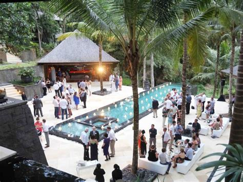 Weddings in Bali: The ultimate venue on the island and the
