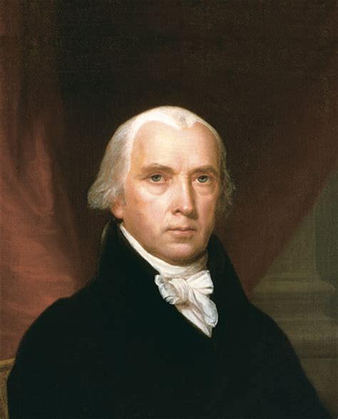 james madson james madison quotes on democracy quotesgram