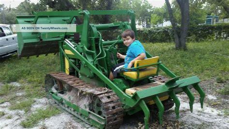 jodie rowlands hair stylist 1957 deere 420c tractor 1957 john deere 420 tractor