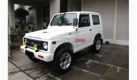 Lu Mobil Suzuki Katana suzuki katana 2001 jimny jdm putih