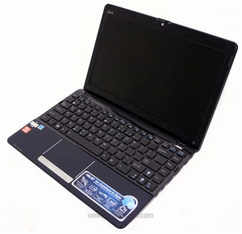 Asus Prosesor Amd Laptop review notebook asus eee pc 1215b semakin bertenaga
