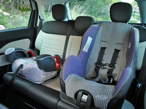 fiat 500 child seat review 2014 fiat 500l is an acquired taste ny daily news