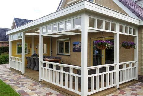 unieke veranda in jaren 30 stijl kies voor jaro houtbouw - Jaren 30 Veranda