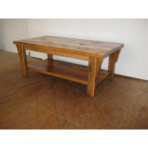 reclaimed barn wood coffee table barn wood coffee table