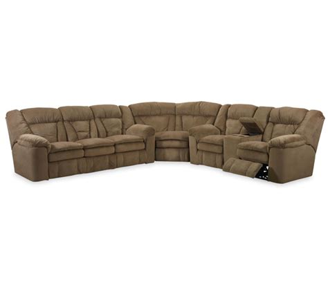 lane sectional sofa lane 249 talon sectional reclining sofa and loveseats