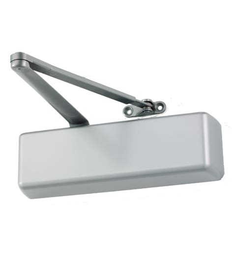 Lcn Door Closers by Lcn Heavy Duty Thru Bolt Regular Arm Mounted Door Closer
