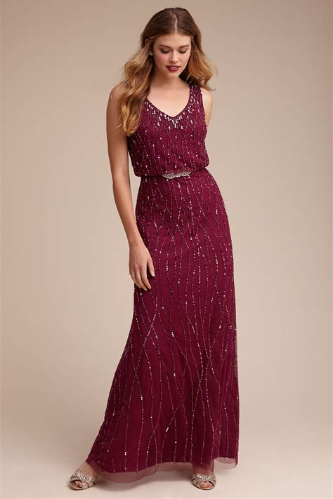 16 Best Sequin Dresses For Fall Winter 2009 2010 by 12 Stunning Sparkly Bridesmaid Dresses For A Winter