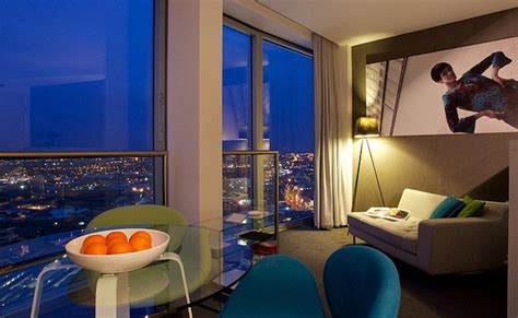 cool apartments condo hotel staying cool at rotunda birmingham uk