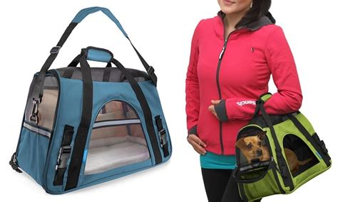 airline approved pet carriers seat airline approved pet carrier seat soft sided for