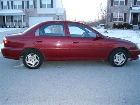 1999 Kia Sephia Problems 1999 Kia Sephia Ls 1999 Kia Sephia Ls