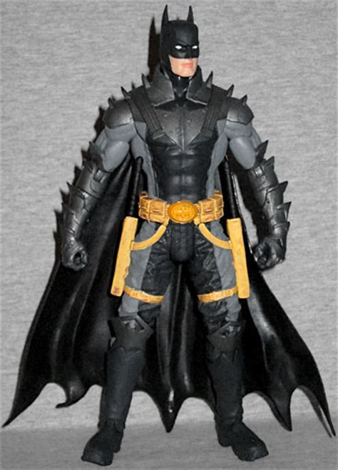 Batman Earth 2 Bruce Wayne oafe dc direct new 52 quot earth 2 quot batman review