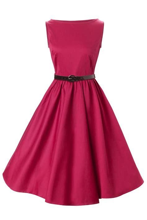 audrey hepburn swing dress 1950 s audrey hepburn style swing party rockabilly evening