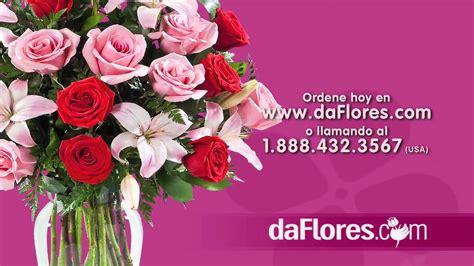rosas para mama dia de la madre flores para mam 225 daflores com youtube