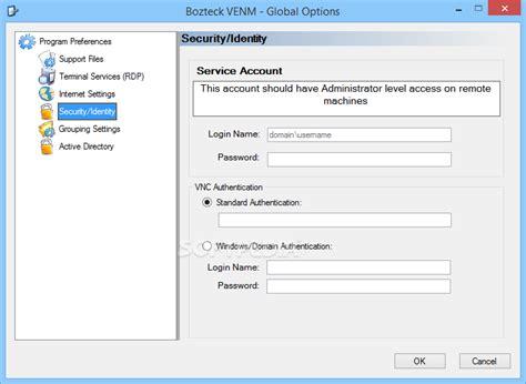 remote desktop console bozteck venm remote desktop manager