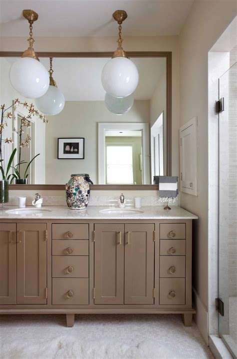 Bathroom Vanity Pendant Lights 25 Ways To Decorate With Bathroom Light Fixtures Top Home Designs