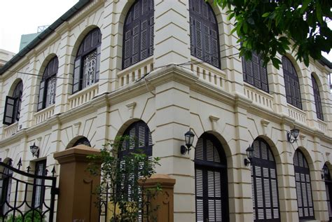 french colonial architecture smorgasbord of styles in vietnamese architecture going