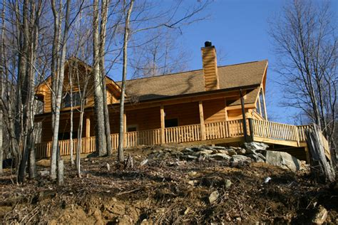 vacation rental cabin maggie valley carolina