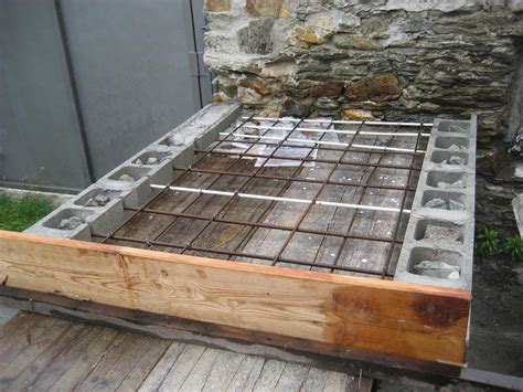 camino in mattoni costruire un camino in mattoni come creare un barbecue in