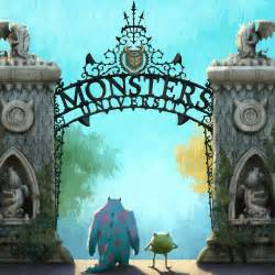 quot monsters university quot movie poster trailer roundup
