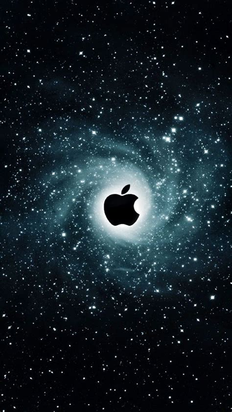 iphone  wallpaper apple galaxy apple fever apple