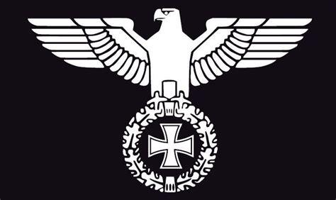 Hakenkreuz Aufkleber Kaufen by Aufn 228 Patch Reichsadler Eisernes Kreuz Wehrmacht Rkf