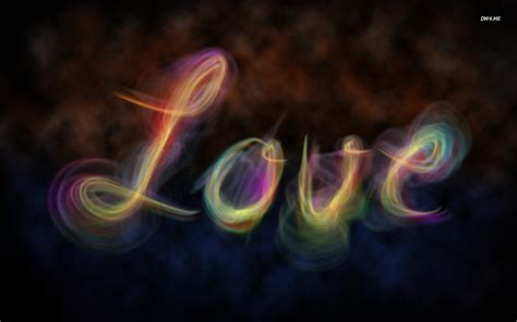 colorful love wallpaper colorful smoke love wallpaper holiday wallpapers 2130
