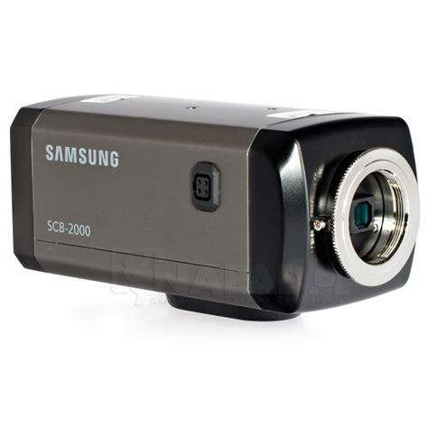 Cctv Samsung Scb 2000 samsung ultra high resolution scb 2000