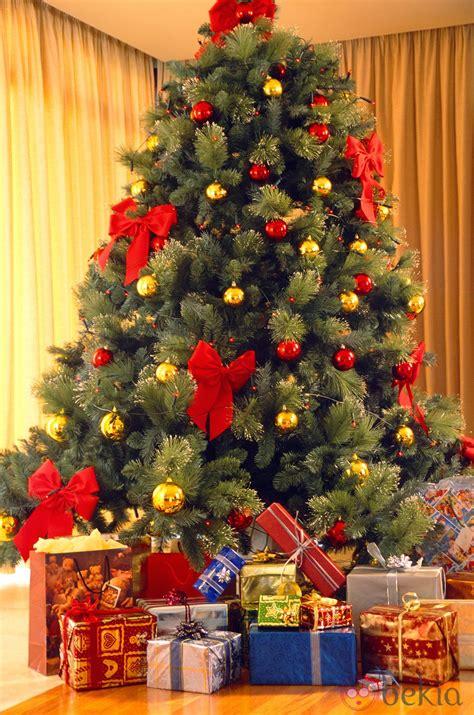 imagenes para decorar arbol navidad fotos arboles navidad decorados