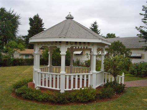 Gazebo Gardens by Gazebos May 2015