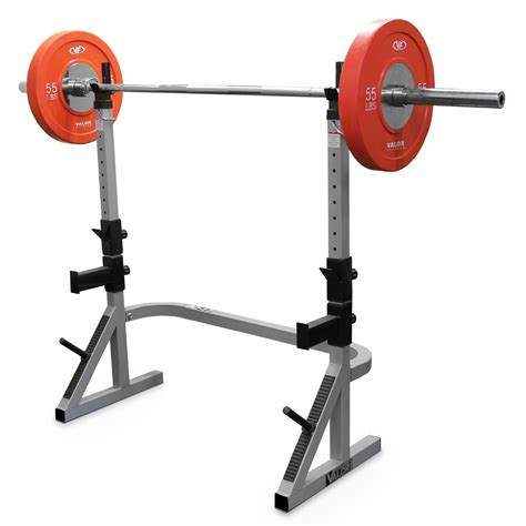 Valor Squat Rack by Valor Fitness Bd 17 Combo Squat Rack