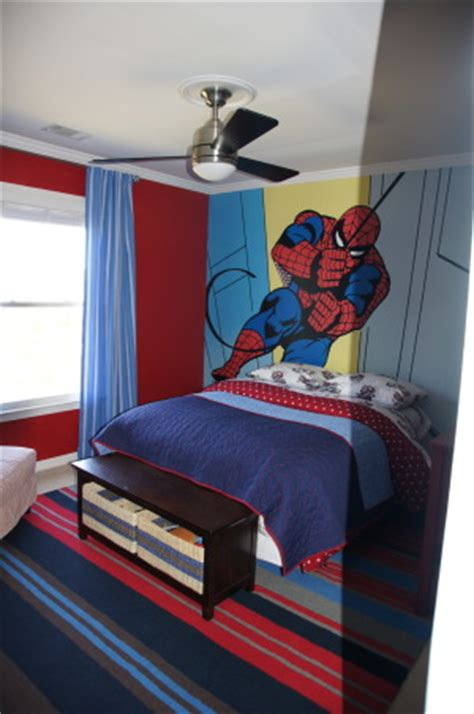 kids spiderman bedroom information about rate my space questions for hgtv com