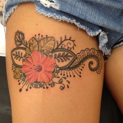 henna tattoos austin tx 42 best saints flower images on floral