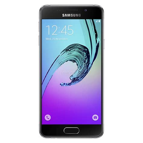 Samsung A3 Replika Smartphone Galaxy A3 2016 Model Samsung Sm A310fzkaseb