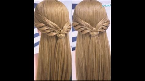 hairstyles angel braid hairstyle youtube
